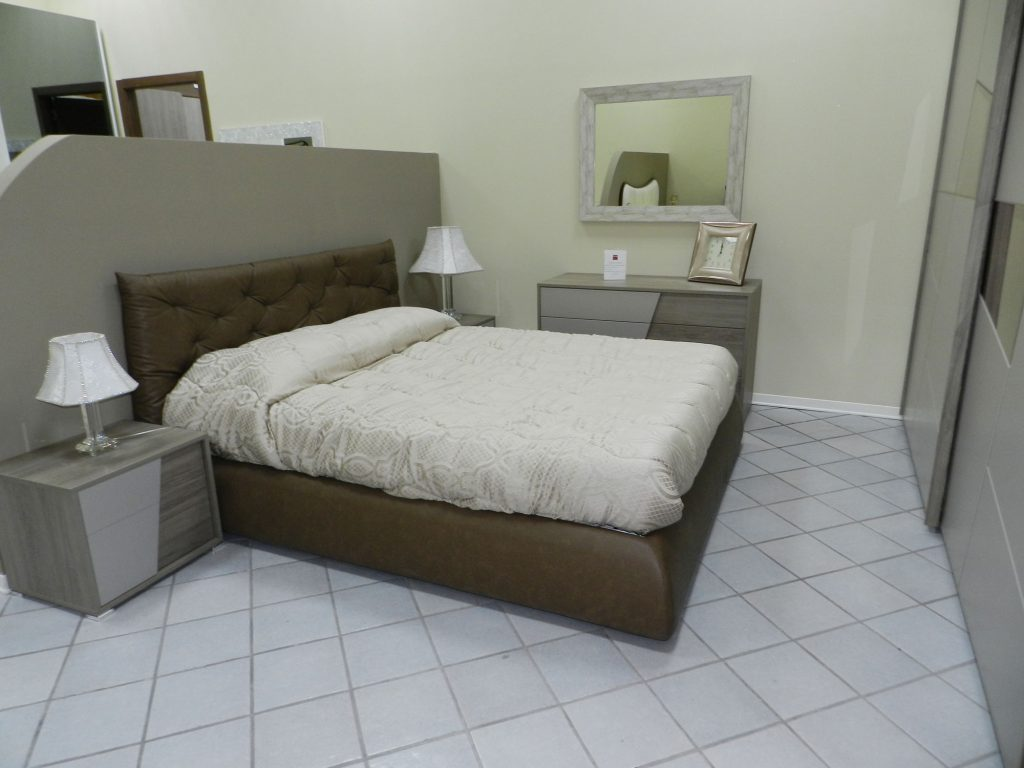 Camera da letto Giessegi – Antico Arredamento