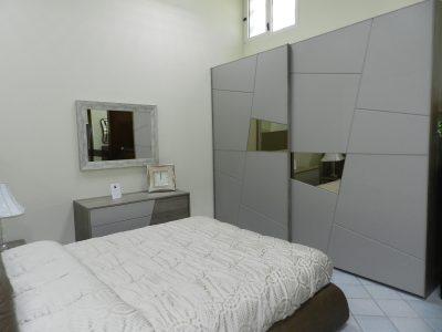Camera da letto Giessegi